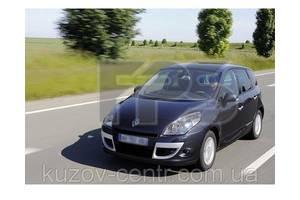 Нові Скло лобове / вітрові Renault Megane