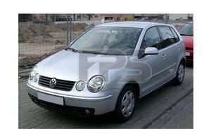 Лобовое стекло Volkswagen Polo IV HB 02-04 (XYG) GS 7401 D13