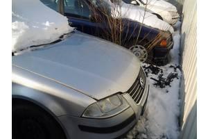 Лонжероны Volkswagen Passat B5