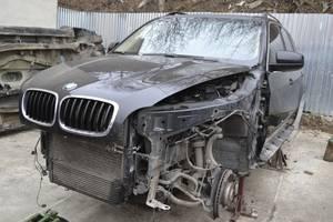 Лонжероны BMW X5