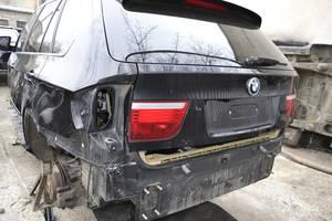 Лонжероны BMW