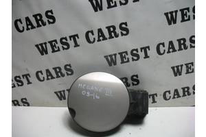 б/у Лючки бензобака Renault Megane III
