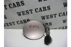 б/у Лючки бензобака Nissan Note