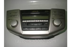 Магнитофон Mark Levinson Lexus RX (XU30) 03-08 (Лексус)  86120-48360