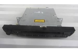 Радио и аудиооборудование/динамики BMW X5