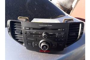 Радио и аудиооборудование/динамики Honda Accord