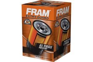 Новые Масляные фильтры Ford Fusion