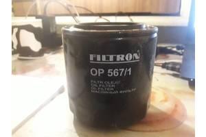 Новые Масляные фильтры ВАЗ