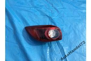 б/у Фонари задние Mazda 3