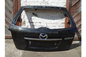 б/у Замки крышки багажника Mazda CX-7