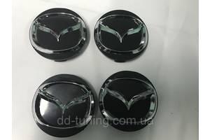 Диски Mazda CX-7