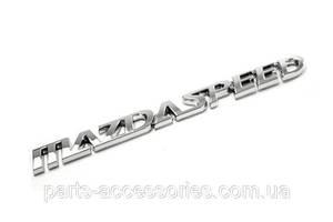 Новые Эмблемы Mazda