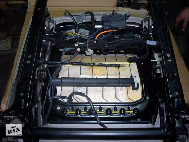 продам Б/У 2002 - 2014 XC90 Механізм переднього правого сидіння. Вперед за покупками! бу в Луцьку