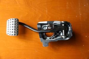 MERCEDES-BENZ C-CLASS Coupe (C205) Педаль тормоза A2052920303 A2052920515