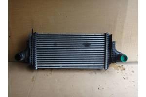Радиаторы Mercedes ML-Class