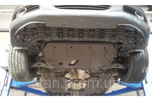 Новые Защиты под двигатель Opel