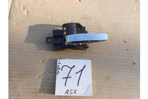 б/у Ручки двери Mitsubishi ASX