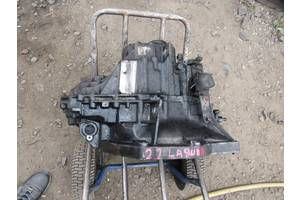 МКПП Коробка передач Renault Laguna II 2.2 DCi 2001-2004
