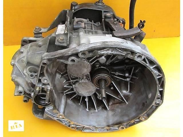 МКПП КПП Коробка передач механика 1.9 2.0 2.5 dci cdti Renault Trafic Рено Трафик Opel Vivaro Nissan- объявление о продаже  в Ровно