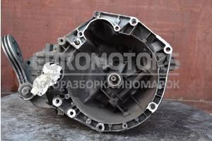 МКПП (механическая коробка переключения передач) 5-ступка Fiat Grande Punto 1.4 8V 2005> 55241434