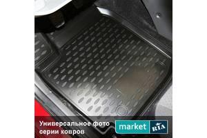 Ковры салона Audi A4
