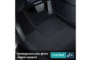 Ковры салона Chevrolet Lacetti