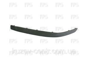 Молдинги заднего/переднего бампера Skoda Octavia A5