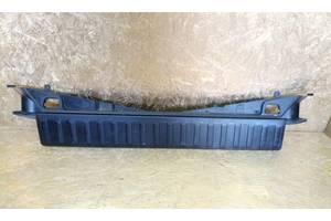 Молдинг накладка защита багажника БМВ Е53 Х5 BMW E53 X5