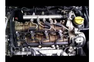 Двигатели Alfa