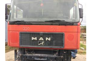 б/у Двигатели MAN 25.372