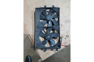 б/у Моторчики вентилятора радиатора Mitsubishi Outlander XL