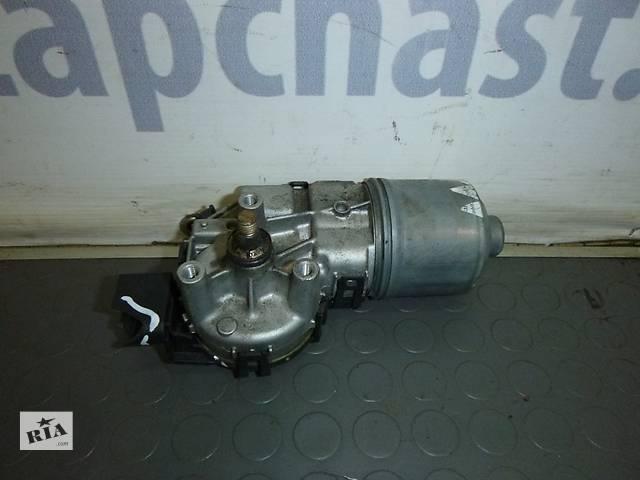 купить бу Моторчик дворников Skoda SUPERB 1 2002-2008 (Шкода Суперб), БУ-137466 в Ровно