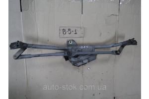 Дворники Volkswagen Passat B5