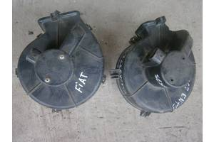 Моторчики печки Fiat Seicento
