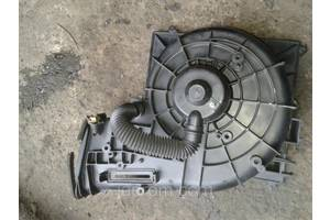 Моторчик печки мотор вентилятора отопителя Nissan Almera N16 2000-2006г.в