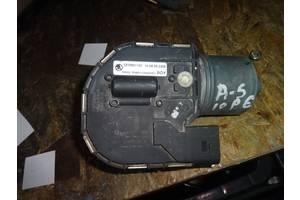 б/у Моторчики стеклоочистителя Skoda Octavia A5