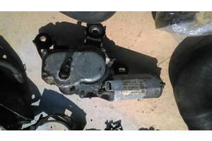 Моторчики стеклоочистителя Volkswagen Passat B5