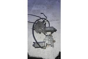 Моторчики стеклоподьемника Audi 100