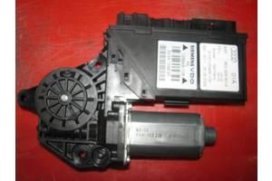 б/в моторчики склопідйомники Audi A4