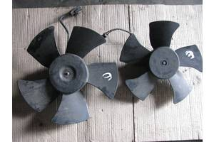 Моторчики вентилятора радіатора Chevrolet Epica