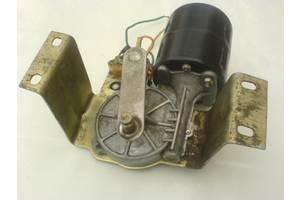 Моторчики стеклоочистителя Москвич 412