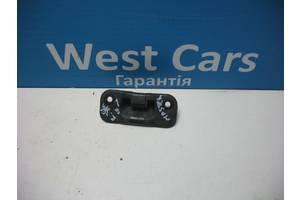 б/у Направляющие бок двери Nissan Interstar