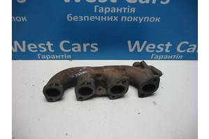 б/у Коллекторы выпускные Renault Master груз.