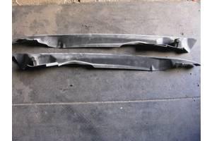 Накладки крыла Honda Accord
