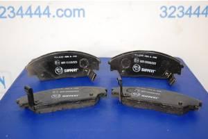 Тормозные колодки комплекты Honda Civic