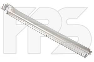 Накладка порога Mitsubishi Outlander III '12-15 (кроме XL), правая (FPS)