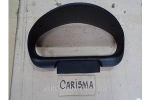 Торпеды Mitsubishi Carisma