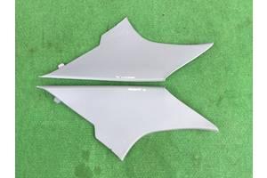 Накладки стойки лобового стекла Kia Magentis