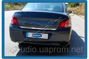 Торпеды Peugeot 301