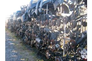 Балки радиаторные Volkswagen Passat B3